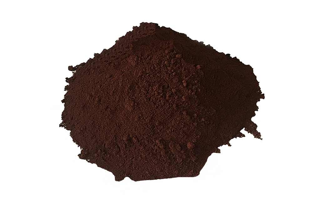 Eisenoxid Pulver