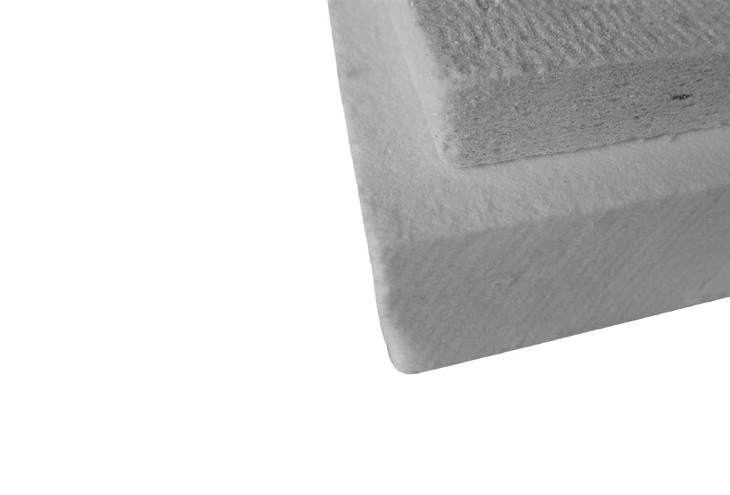 Faserplatten / Faserboard