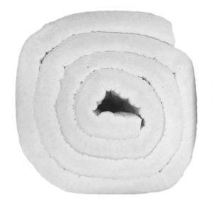 Hochtemperatur Isolierung Keramikfasermatte
