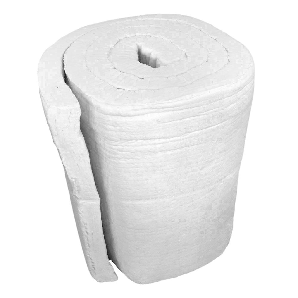 Faserisolierung Fasermatte für Hochtemperatur Isolierung